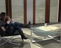 Furniture design concept