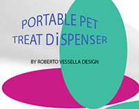 Pet Toy Design 2016