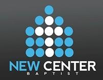Logo's for New Center Baptist Church