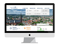 St. Ingbert Website