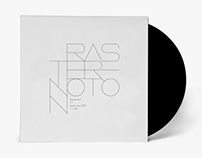 Raster Noton - CD Cover Artwork