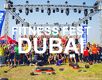 Fitness Fest Dubai