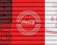 Coca-Cola: District 1886
