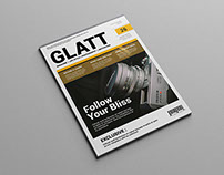 GLATT Multipurpose Magazine Template