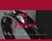 Pandereta Design Personal Branding