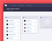 Workhiro - Modern Software for Hiring Teams