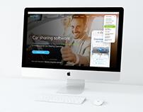 """""""QWEKEE"""" internetinio puslapio atnaujintas dizainas"""