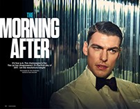 FourTwoNine Magazine x The Morning After