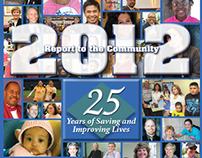 CTDN - Annual Report