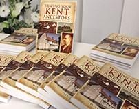 Book Launch, Tracing Your Kent Ancestors