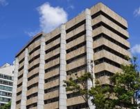 Historia 2 (Análisis Edificio Ecopetrol)- 2013