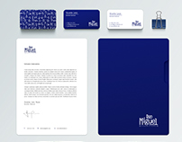 Don Miguel / Visual Identity