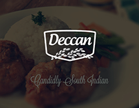 Deccan Rice Re-Branding