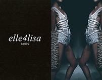 ELLE4LISA PARIS 'THE PLAYSUITS'