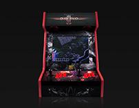Diablo Arcade