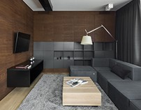 Men's haven by HOLA DESIGN