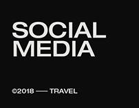 Social Media - Enjoy Travel