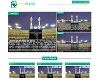Cerita Bang Haji (on Progress)