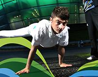 SSE NextGen - World Gymnastics Championship