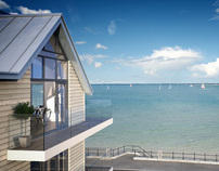 Solent Living - Property Marketing, Branding & CGI