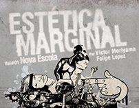 Estética Marginal Book Collection - vol. 1