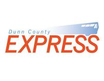 Dunn County Express Logo