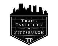 Trade Institue of Pittsburgh Branding package