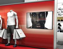 Nike Retail Network