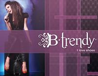 Calzado B-Trendy - Imagen Global
