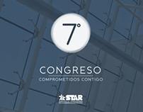7°Congreso STAR