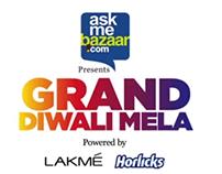 Grand Diwali Mela | 30s Spot