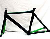 FELT TK2 ( green machine)