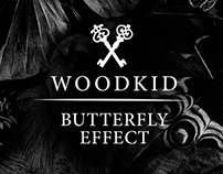 FANTASMAGORIK® WOODKID PROJECT