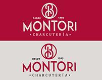 Propuestas para la Charcutería B. Montori.