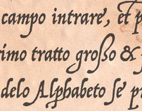 Font: Operina Pro