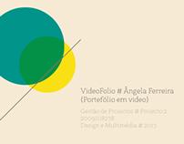 Videofólio