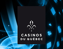 Pitch - CASINOS DU QUÉBEC