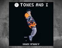 Tons and I & Kibidanga MANGA MAD MV