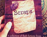 Feed a Fever: 'Scraps' Flash Fiction Day Anthology