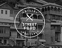 TBILISI STREET FOOD FESTIVAL
