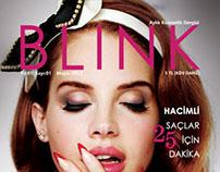 BLINK Magazine