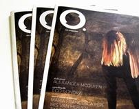 OSO magazine