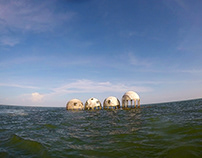Marco Island domes