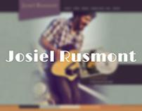 Josiel Rusmont