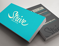 Strive Creative Branding