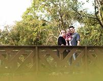 Ensaio Família | Giovana+Alex