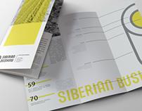 Siberian Bushing