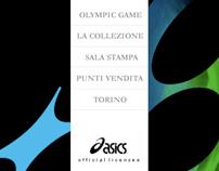 ASICS Torino 2006