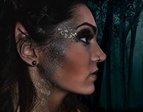 Dark Mystical Fairy