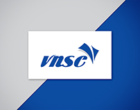 Thiết kế Logo VNSC